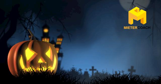 Halloween und Immobilien: Über Geist, Tod und die Immobilie als Horrorschauplatz - wieviel Realität steckt in der Fiktion