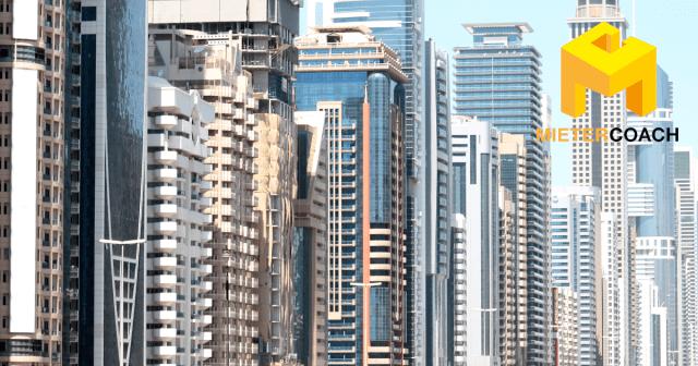 Dubai Immobilie kaufen: Was sollten Immobilienkäufer beachten?