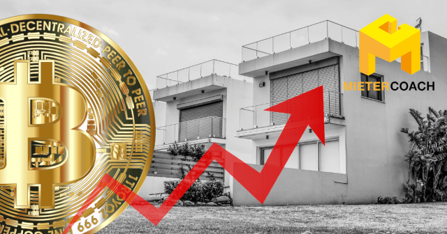 Investment: Gold - Immobilien - Bitcoin - Aktien