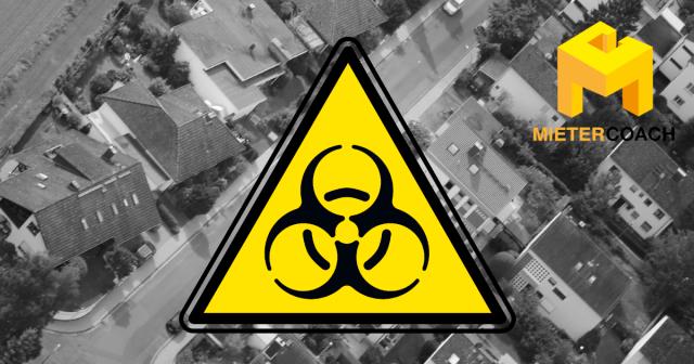 COVID-19 Immobilienmarkt Corona Coronapandemie