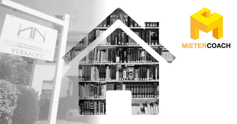 Buchranking Immobilienmakler wichtigste Bücher