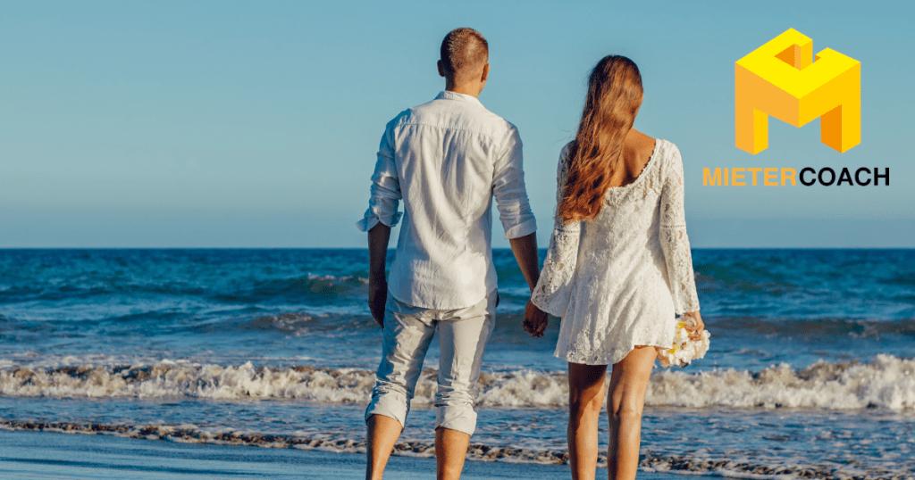Neue Wohnung Gemeinschaftskonto für Paare eröffnen sinnvoll