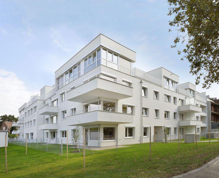 Billige Wohnungen Wien