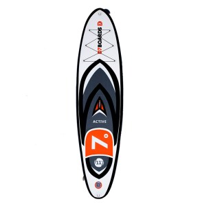 D7 boards - 11.0 active