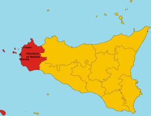 Provincia de Trapani