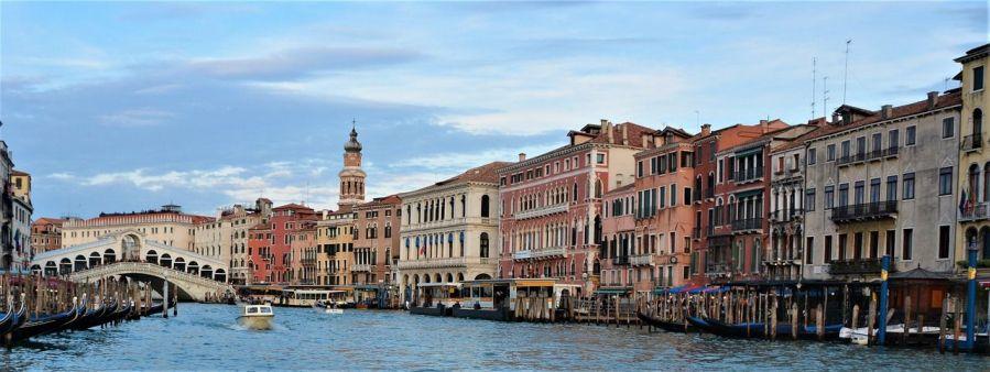 Venecia, Rialto