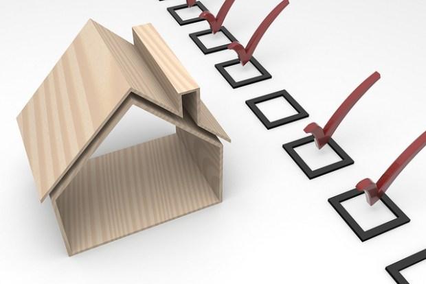 Option paramètres emprunt immobilier