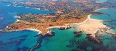 zone de pêche Bretagne