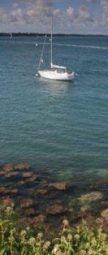 peche leurre bord spots de pêche zone coin de pêche Bretagne Sud