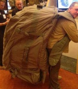 sac à dos de pêche aliexpress