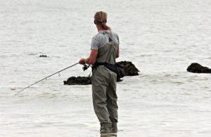 pêcheur bredouille