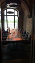 Eleven Stories: Private- & Fine-Dining-Room