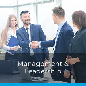 Management & Leadership Programs