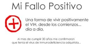 Diario de un VIH  Mi Fallo Positivo :: Una forma de vivir