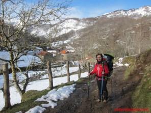 Ruta de las Majadas de Vegabaño