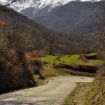 Ruta Fuente Dé - Espinama, Cantabria