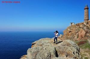 Camariñas, Costa da Morte, La Coruña