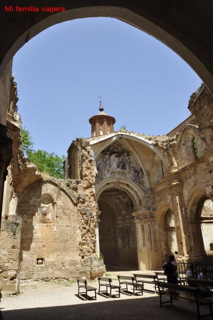 Monasterio Cisterciense Santa María de Piedra