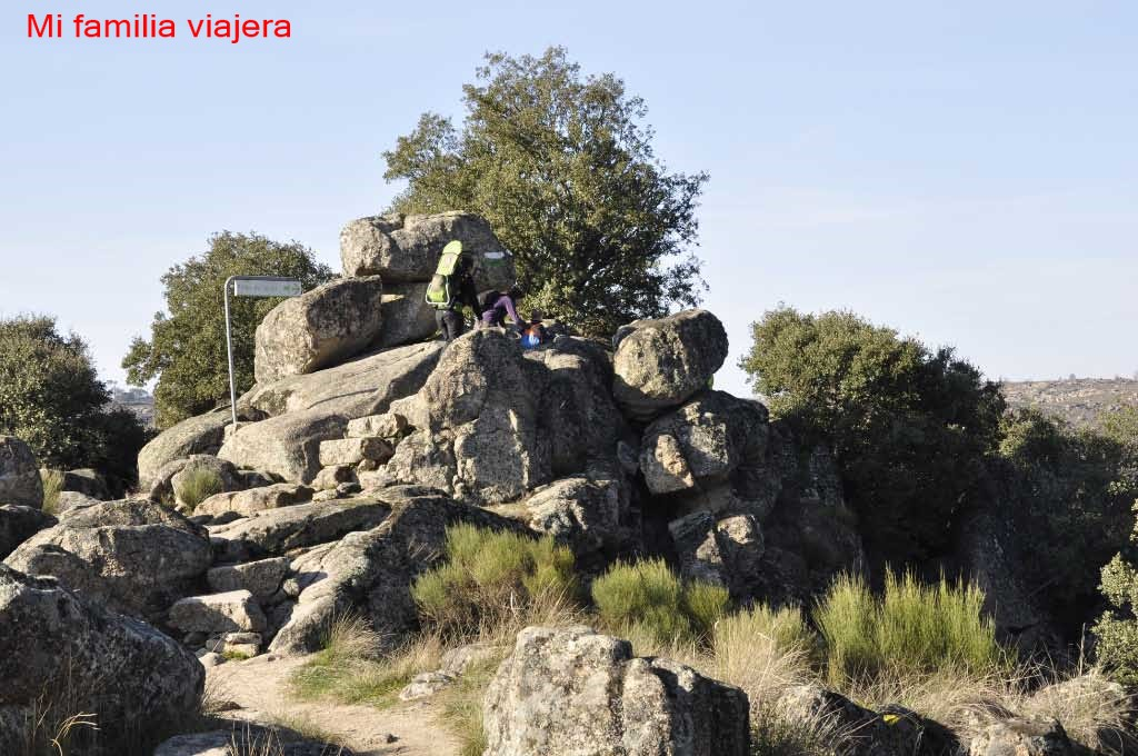 Arribes del Duero, Mirador del Picón de Felipe, Salamanca