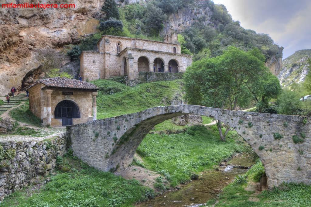 Raíces de Castilla,Tobera, Burgos