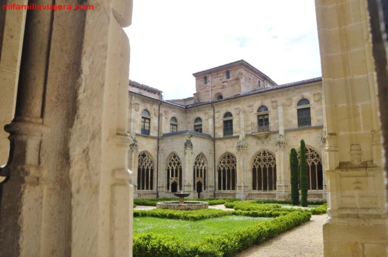 Raíces de Castilla, Oña, Burgos