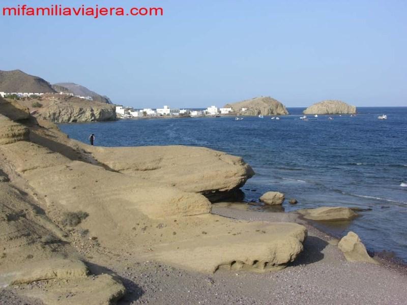 Parque Natural Cabo de Gata-Níjar, Almería