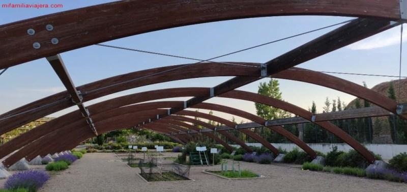 Parque Ambiental del PRAE, Valladolid