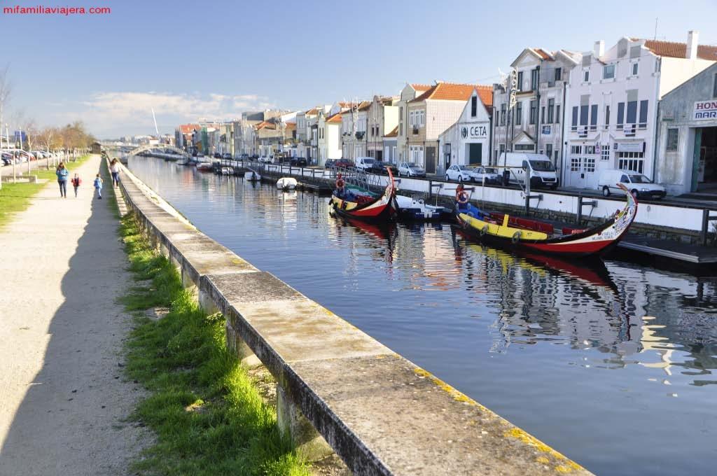 Canal de San Roque