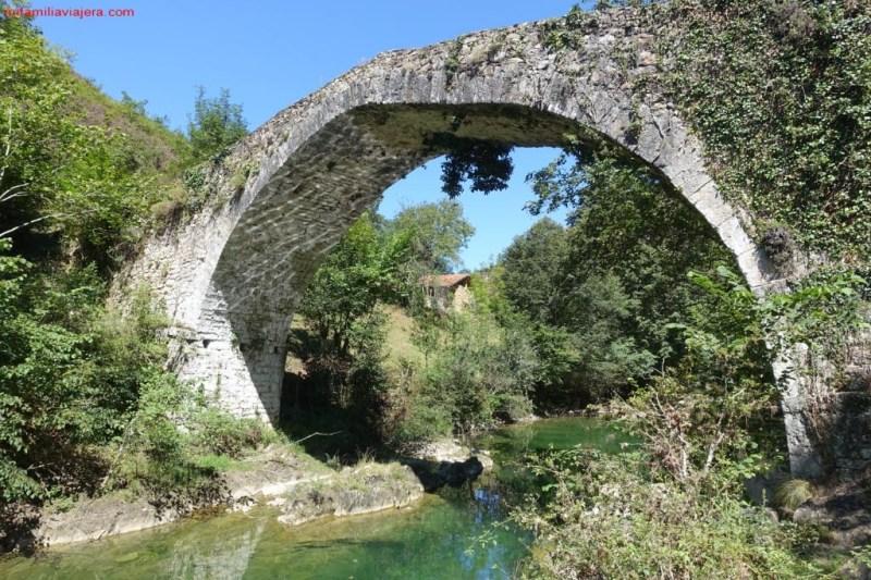 Olla de San Vicente, Hoya de San Vicente, Cangas de Onis, Asturias