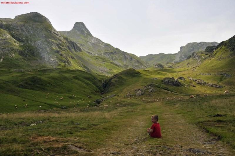 Valle de Ossau, Francia