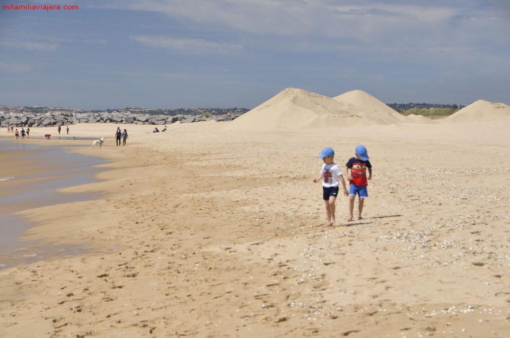Praia do Alvor