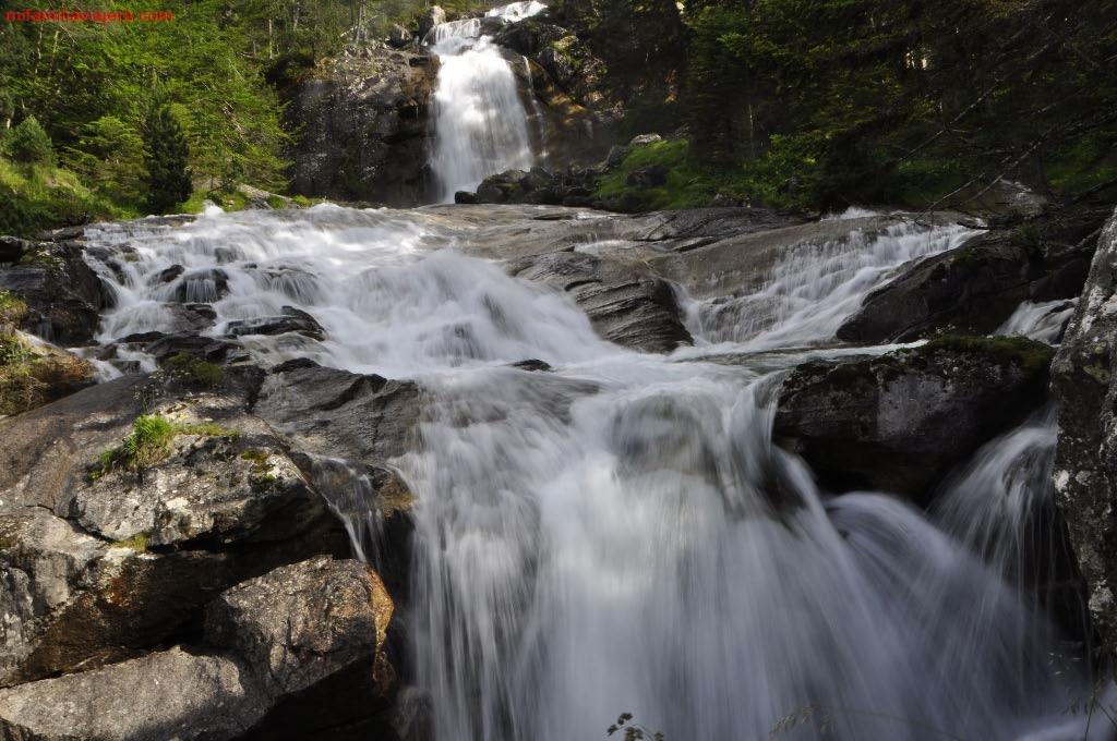 Senda de las Cascadas