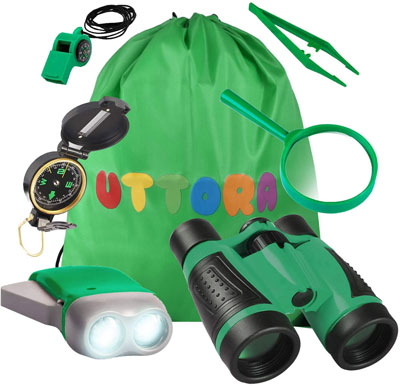 Kit de explorador