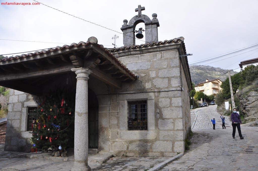 Ermita Nuestra Señora del Puerto