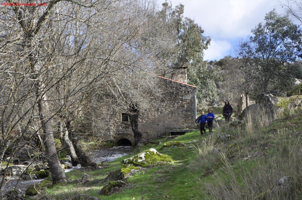 Molinos de Arroyo Grande