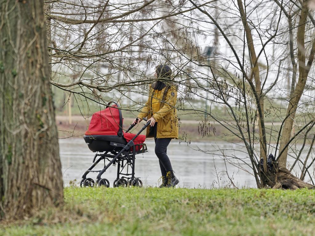 10 mejores rutas de senderismo para ir con un carrito de bebé