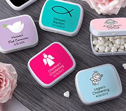 Mini-lata personalizada con mentas. Fuente: kateaspen.com