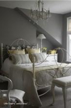 Bedroom - Lead Colour