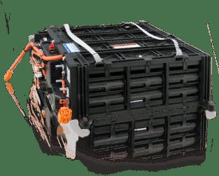 bateria 1 generacja civic
