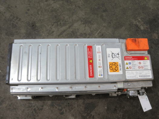 peugoet 508 3008 ds5 bateria HV regeneracja