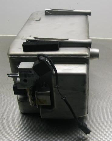 regeneracja baterii mercedes hybryda