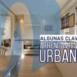 arrendador de arrendatario urbano