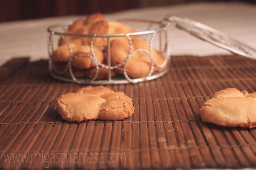 Pastas almendra Tia Alia 3