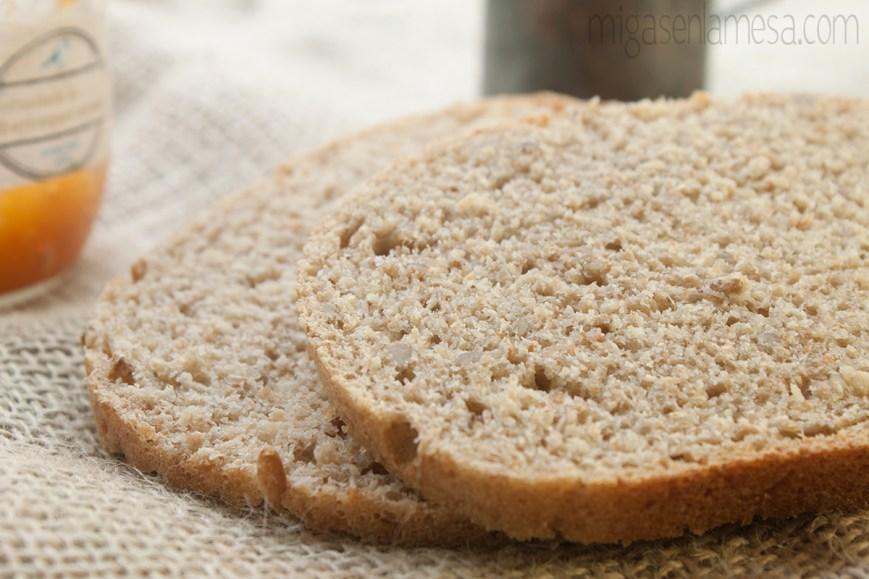 Pan trigo y khorassan 5