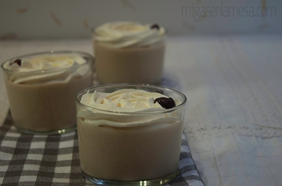 Mousse cafe 2