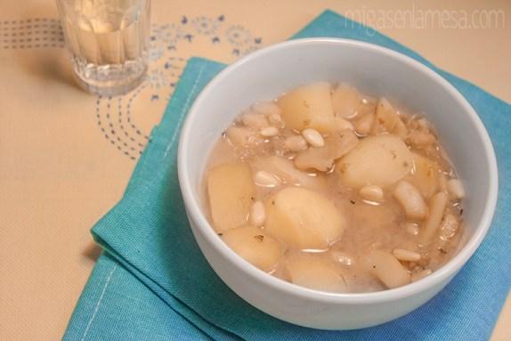 Sepia patatas 1