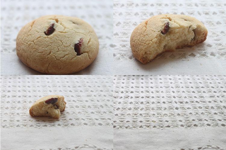 Galletas maiz arandanos 8
