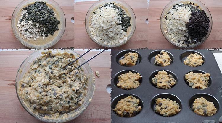 Cookies lentejas PaP 3