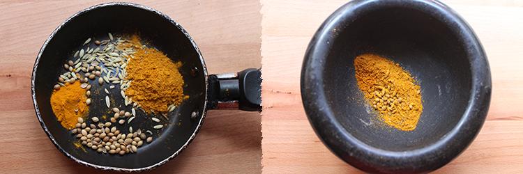 Curry de ternera PaP 2