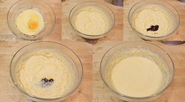 Coffee cake de manzana PaP 2